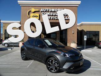 2018 Toyota C-HR XLE in Bullhead City, AZ 86442-6452