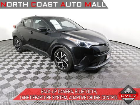 2018 Toyota C-HR XLE in Cleveland, Ohio
