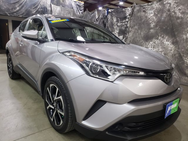 2018 Toyota C-HR XLE in Dickinson, ND 58601