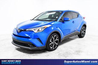 2018 Toyota C-HR XLE in Doral, FL 33166