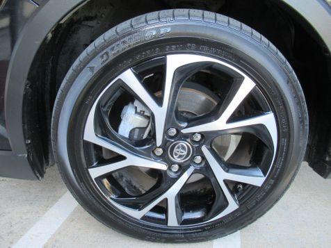 2018 Toyota C-HR XLE | Houston, TX | American Auto Centers in Houston, TX