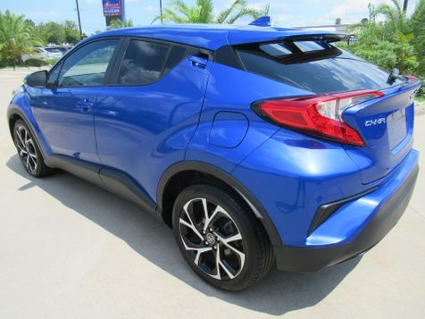 2018 Toyota C-HR XLE | Houston, TX | American Auto Centers in Houston, TX