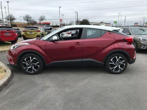 2018 Toyota C-HR XLE Premium | Huntsville, Alabama | Landers Mclarty DCJ & Subaru in Huntsville, Alabama
