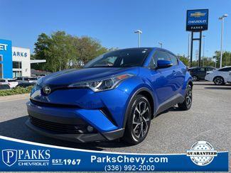 2018 Toyota C-HR XLE in Kernersville, NC 27284