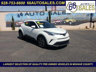 2018 Toyota C-HR XLE in Kingman, Arizona 86401