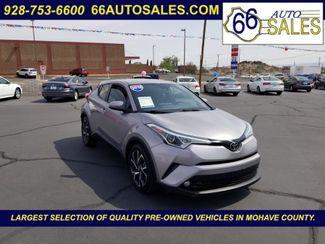 2018 Toyota C-HR XLE Premium in Kingman, Arizona 86401