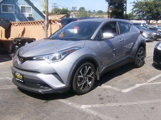 2018 Toyota C-HR XLE Los Angeles, CA