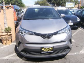 2018 Toyota C-HR XLE Los Angeles, CA 1