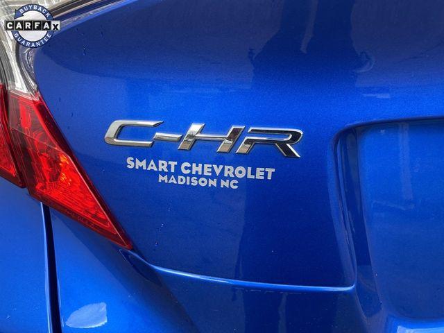 2018 Toyota C-HR XLE Madison, NC 14