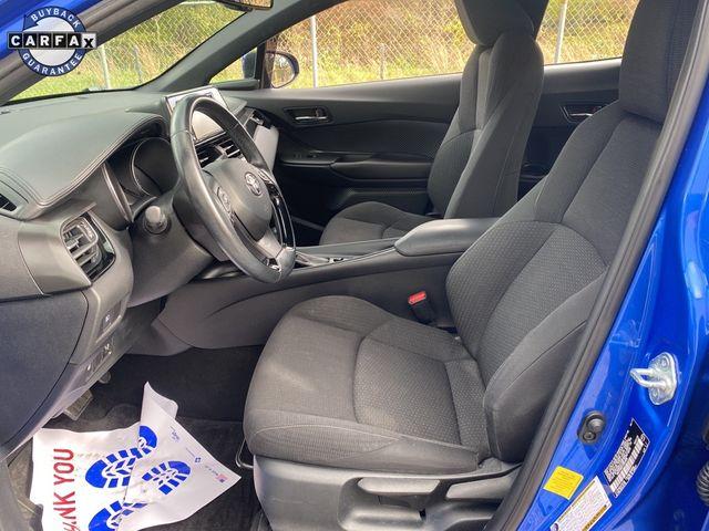 2018 Toyota C-HR XLE Madison, NC 18