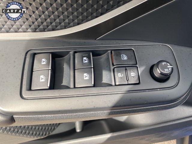 2018 Toyota C-HR XLE Madison, NC 21