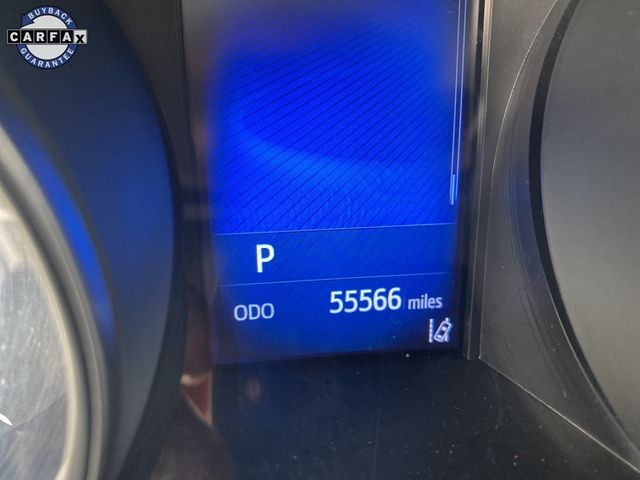 2018 Toyota C-HR XLE Madison, NC 24