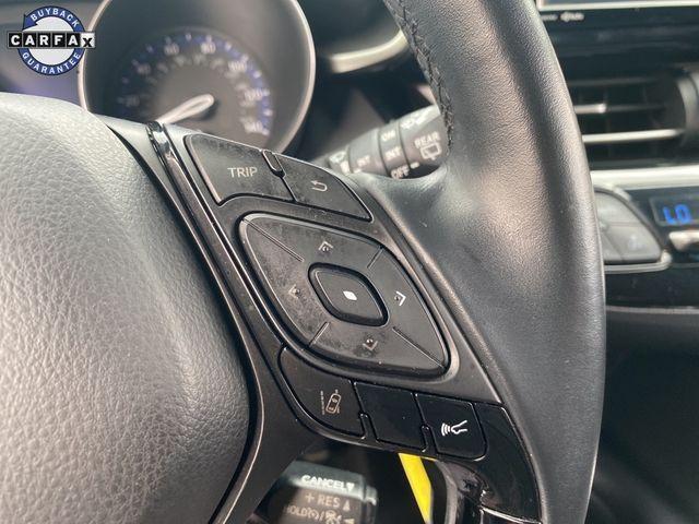 2018 Toyota C-HR XLE Madison, NC 26