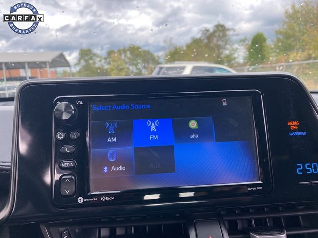 2018 Toyota C-HR XLE Madison, NC 27