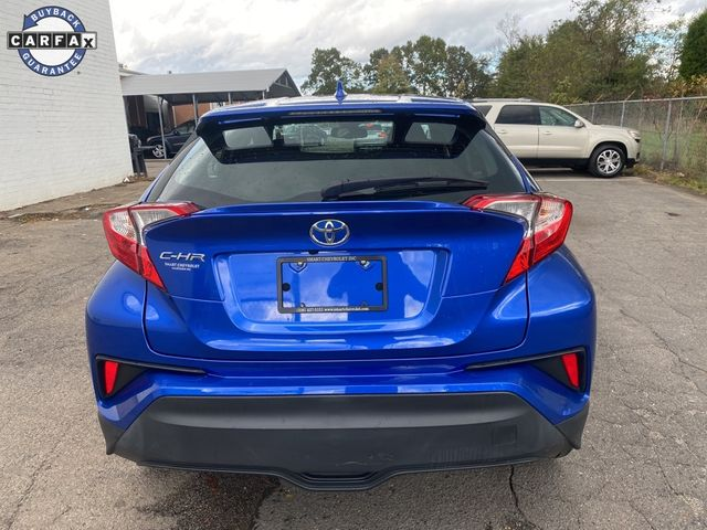 2018 Toyota C-HR XLE Madison, NC 2