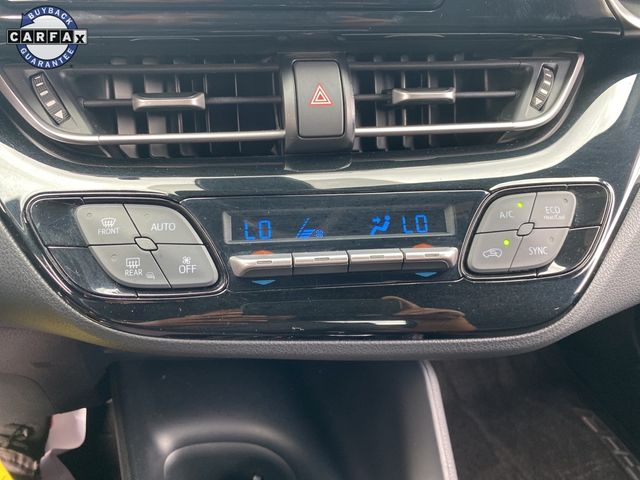 2018 Toyota C-HR XLE Madison, NC 29