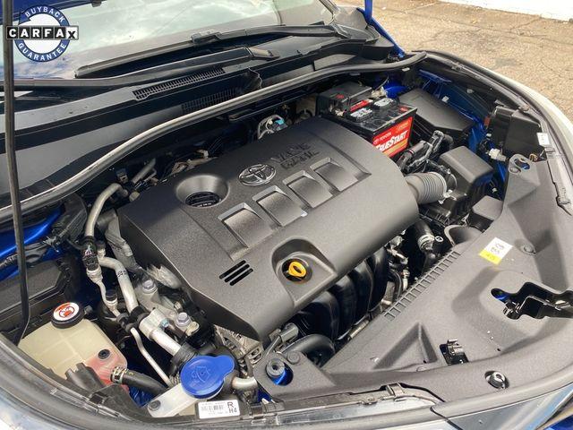 2018 Toyota C-HR XLE Madison, NC 35