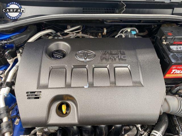 2018 Toyota C-HR XLE Madison, NC 36