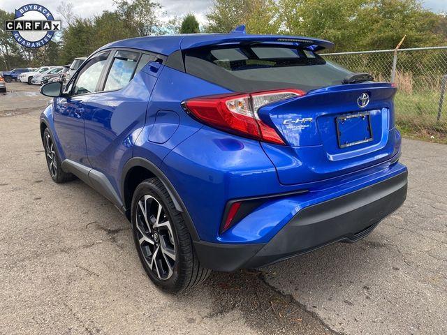 2018 Toyota C-HR XLE Madison, NC 3