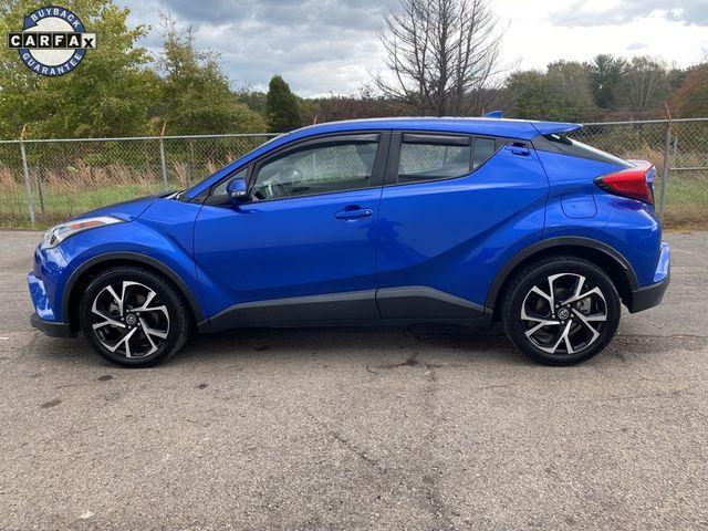 2018 Toyota C-HR XLE Madison, NC 4