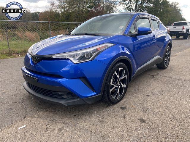 2018 Toyota C-HR XLE Madison, NC 5