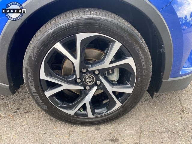 2018 Toyota C-HR XLE Madison, NC 8