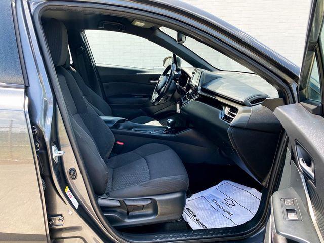 2018 Toyota C-HR XLE Madison, NC 11