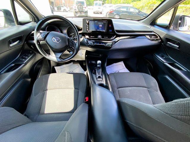 2018 Toyota C-HR XLE Madison, NC 17