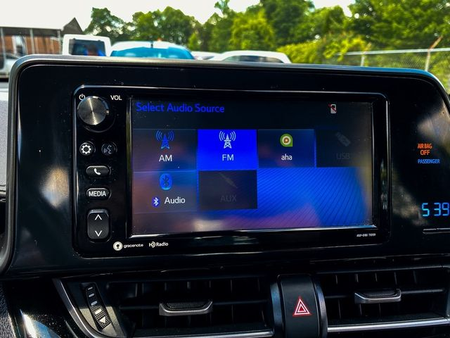 2018 Toyota C-HR XLE Madison, NC 28