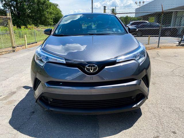 2018 Toyota C-HR XLE Madison, NC 6