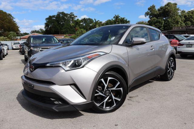 2018 Toyota C-HR XLE in Miami, FL 33142