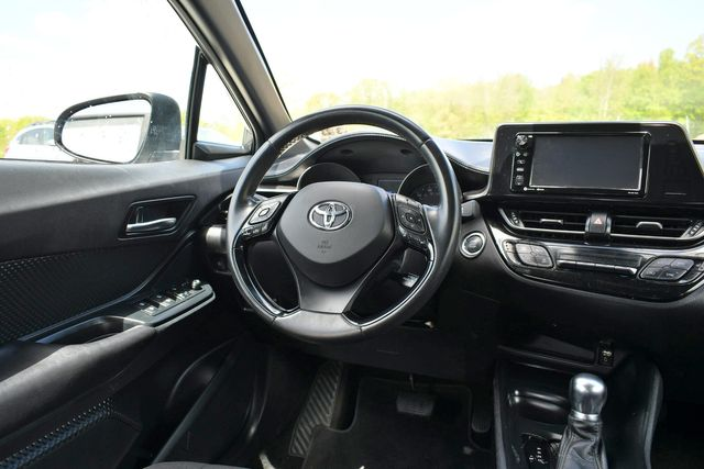 2018 Toyota C-HR XLE Naugatuck, Connecticut 15