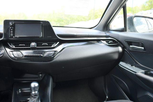 2018 Toyota C-HR XLE Naugatuck, Connecticut 17