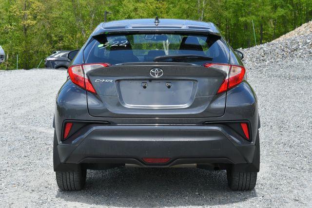 2018 Toyota C-HR XLE Naugatuck, Connecticut 3