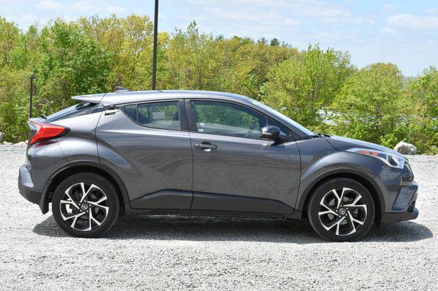 2018 Toyota C-HR XLE Naugatuck, Connecticut 5