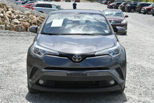 2018 Toyota C-HR XLE Naugatuck, Connecticut 7