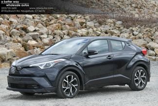2018 Toyota C-HR XLE Naugatuck, Connecticut