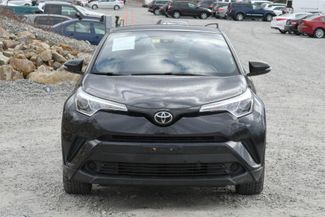 2018 Toyota C-HR XLE Naugatuck, Connecticut 9
