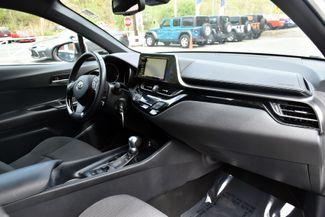 2018 Toyota C-HR XLE FWD Waterbury, Connecticut 16