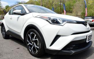 2018 Toyota C-HR XLE FWD Waterbury, Connecticut 7
