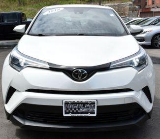 2018 Toyota C-HR XLE FWD Waterbury, Connecticut 8