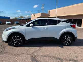 2018 Toyota C-HR XLE 5 YEAR/60,000 MILE NATIONAL POWERTRAIN WARRANTY Mesa, Arizona 1