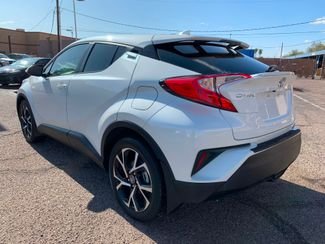 2018 Toyota C-HR XLE 5 YEAR/60,000 MILE NATIONAL POWERTRAIN WARRANTY Mesa, Arizona 2