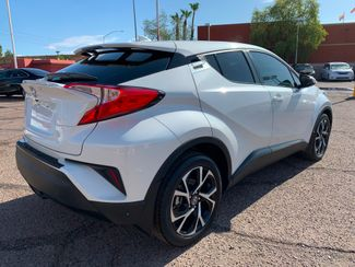 2018 Toyota C-HR XLE 5 YEAR/60,000 MILE NATIONAL POWERTRAIN WARRANTY Mesa, Arizona 4