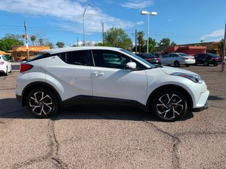 2018 Toyota C-HR XLE 5 YEAR/60,000 MILE NATIONAL POWERTRAIN WARRANTY Mesa, Arizona 5