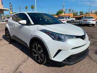 2018 Toyota C-HR XLE 5 YEAR/60,000 MILE NATIONAL POWERTRAIN WARRANTY Mesa, Arizona 6