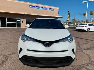 2018 Toyota C-HR XLE 5 YEAR/60,000 MILE NATIONAL POWERTRAIN WARRANTY Mesa, Arizona 7