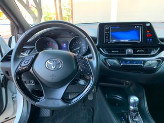 2018 Toyota C-HR XLE 5 YEAR/60,000 MILE NATIONAL POWERTRAIN WARRANTY Mesa, Arizona 14