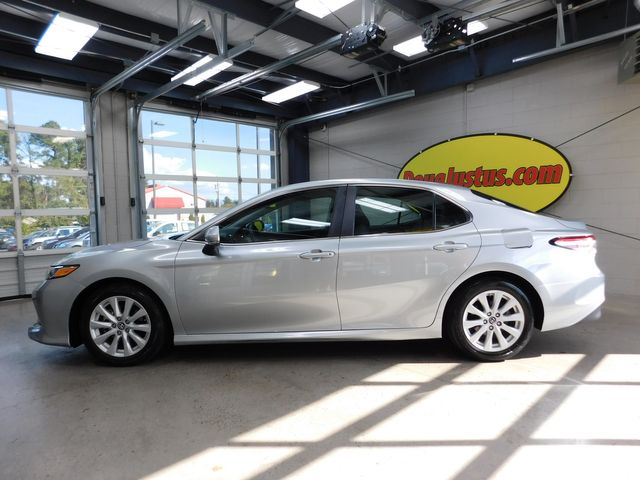 2018 Toyota Camry LE in Airport Motor Mile ( Metro Knoxville ), TN 37777