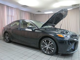 2018 Toyota Camry SE Automatic  city OH  North Coast Auto Mall of Akron  in Akron, OH